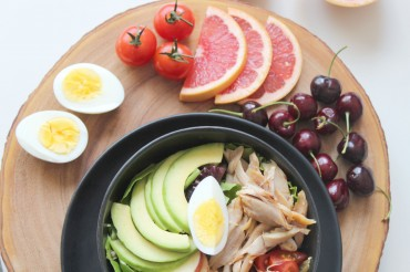 HEALTHY FOOD THAT TURNED OUT UNHEALTHY