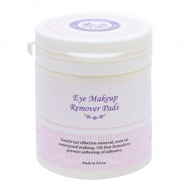 Eye Make-Up Remover Pad