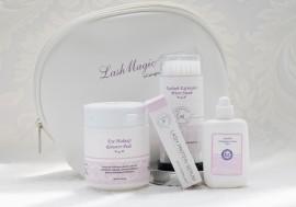 Eyelash Homecare Kit