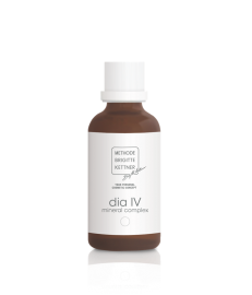 Diathese 4 - Trace Mineral Complex