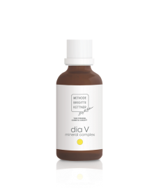 Diathese 5 - Trace Mineral Complex