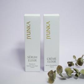 Elixir Cream and Elixir Serum Travel Size Set