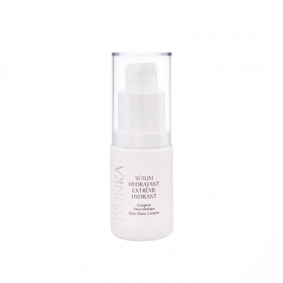 Ultra Defence SPF50 and Extreme Hydrant Serum Travel Size Set