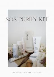 SOS Purify Kit