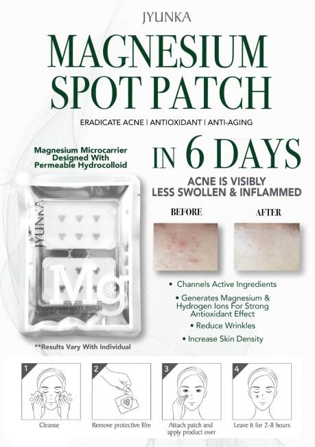 Epidermal Peel Kit