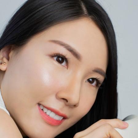 Natural Eyelash Extensions Series