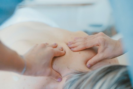 Tension Release Massage